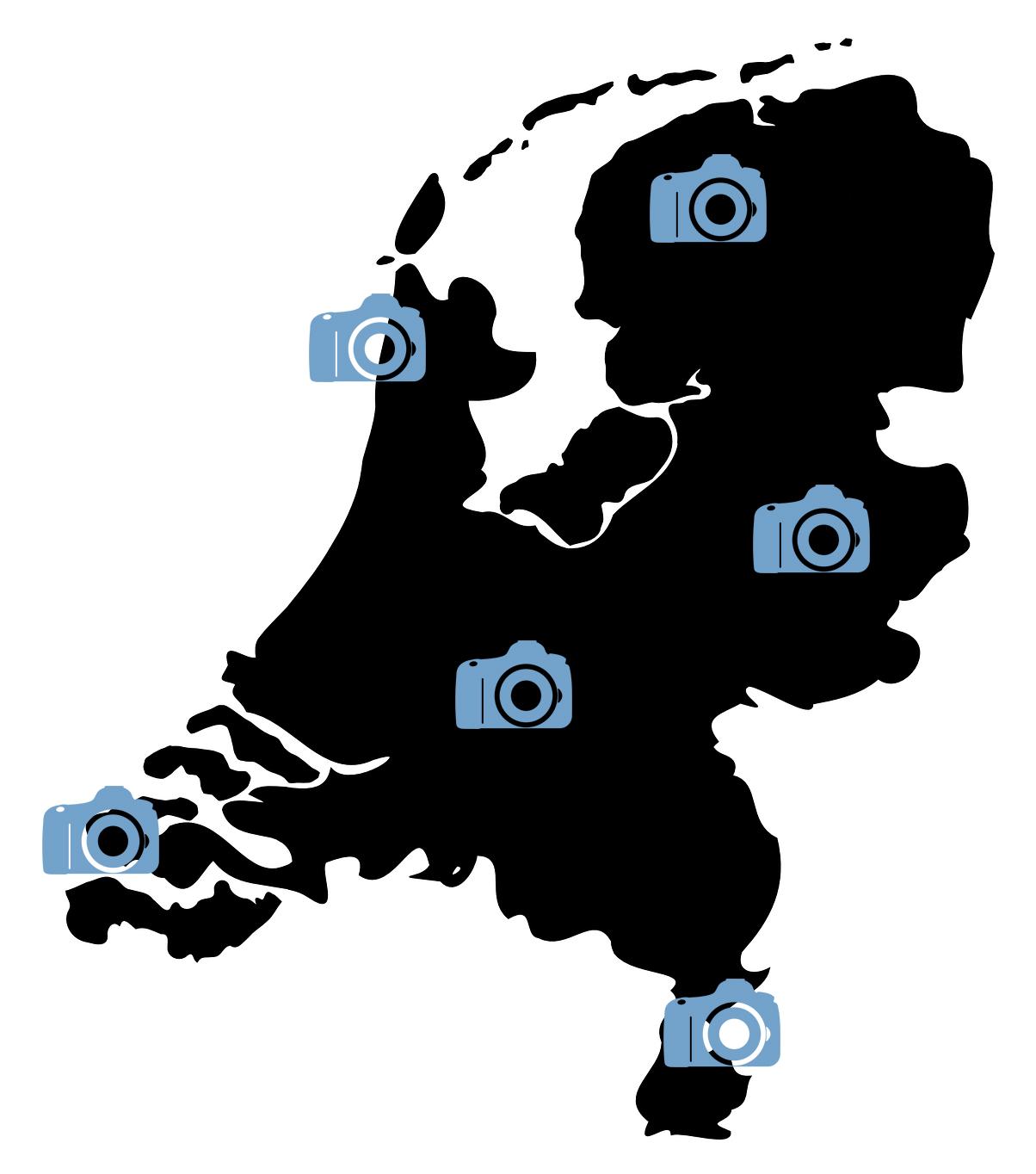 netwerk beeldstdio