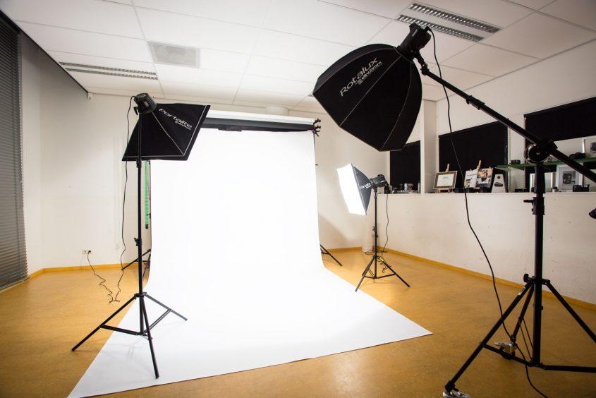 Foto Studio Den Haag