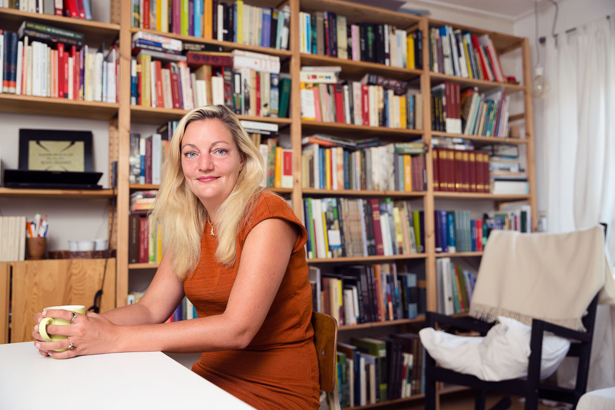 Omgevingsportretten starters Sandra Beckerman 4