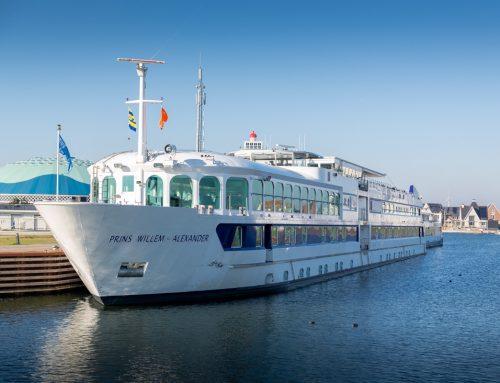 Bemanning vakantieschip Prins Willem-Alexander